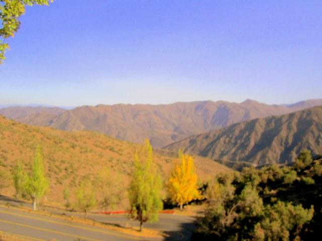 Cordilheira dos Andes (10)