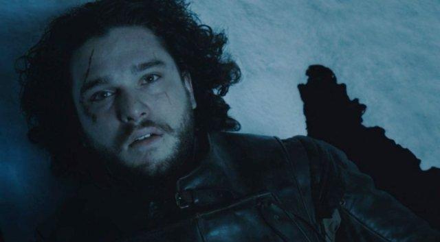 Último episódio da 5 temporada de Game of Thrones