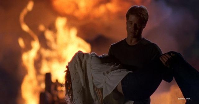 Último episódio da 3 temporada de The O.C