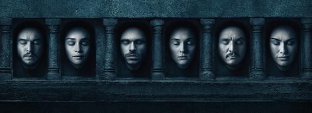 Capa oficial da 6ª temporada